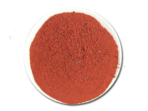 红色金刚砂