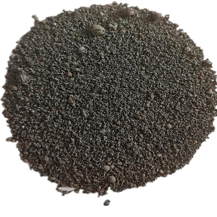 配重铁砂的特性及应用